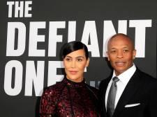 Dr. Dre beschuldigt echtgenote van diefstal