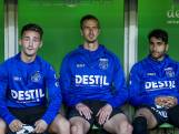 Özbiliz blij met speeltijd en zege Willem II