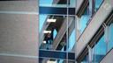 Een beeld uit de reportage van Nieuwsuur over Het Wereldhuis in Boxtel.