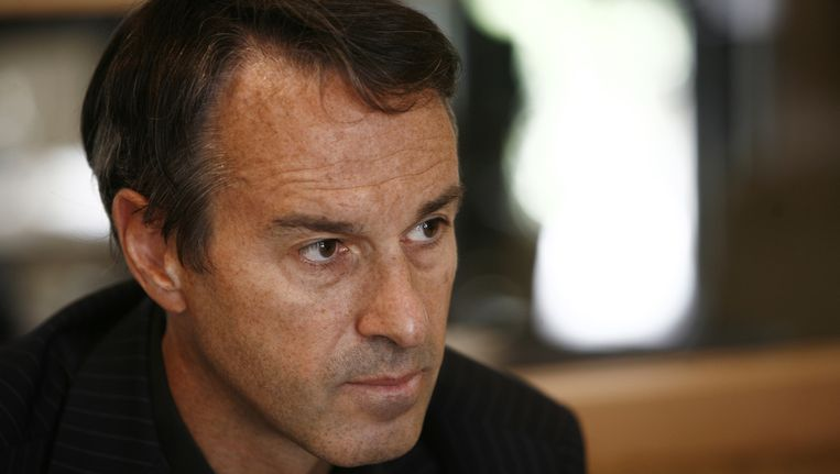 Regisseur Ivo van Hove. Beeld -
