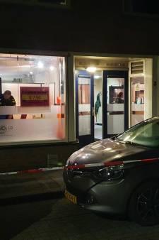 Verdachte meldt zich na overval zonnestudio Veenendaal bij politie