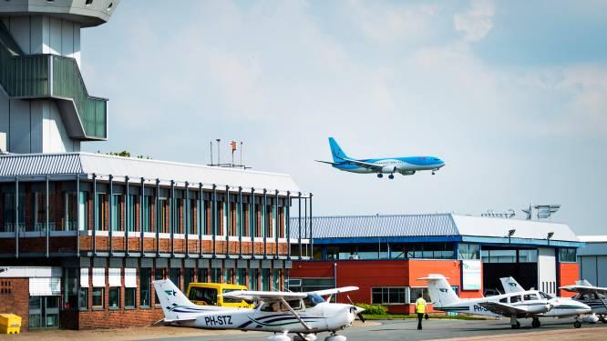 Drentse KLM Flight Academy wil CO2-voetafdruk verkleinen