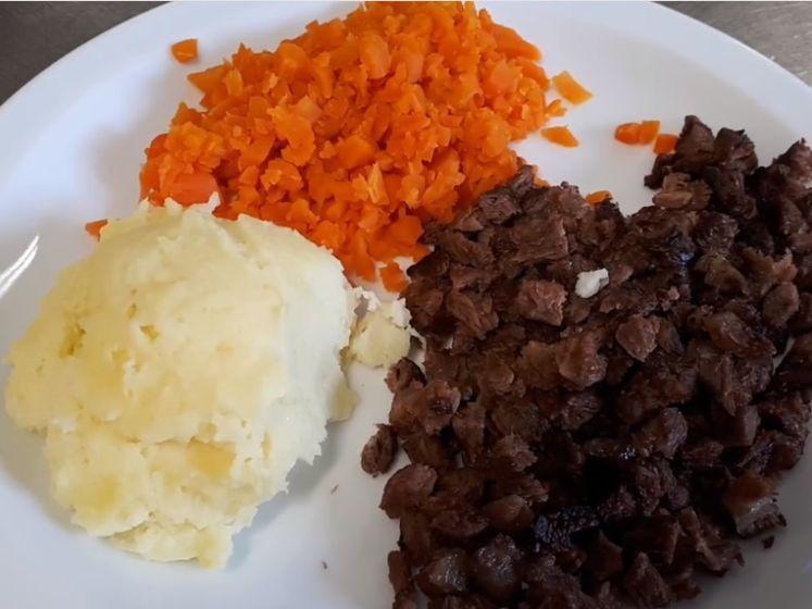 Zo smaakt het nieuwe menu in ziekenhuis Gelderse Vallei: 'Een smaaksensatie'