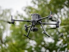 Drones om de eikenprocessierups te ontdekken: 'Misschien volgend seizoen al in Enschede'