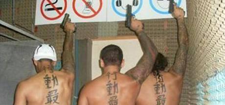 Tattookillers vervolgd voor moord