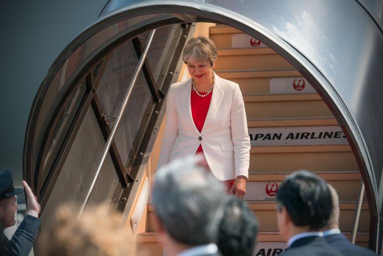 May krijgt uitgeklede versie van gedragscode voor topsalarissen. Beeld Getty Images