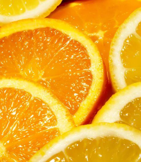 Nieuwe wijn van sinaasappelen is verrassend: 'Je kunt het als aperitief schenken'