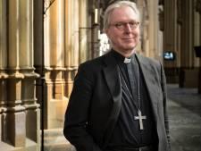 Bossche bisschop De Korte: 'Ik geloof niet in een straffende God'