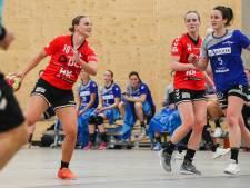 Handbalster Bosch grijpt bij Kwiek haar kans op de cirkel, maar moet nog leren