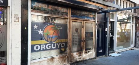 Aanslagen op winkel aan Groene Hilledijk jagen bewoners stuipen op het lijf: 'Het is klaar. Wegwezen'