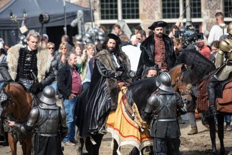 Corsan investeerde onder meer mee in de film 'Emperor' met o.a. Adrien Brody. De opnames daarvan gebeurden gedeeltelijk in Gent.