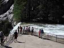 Le virus du parc de Yosemite tue une troisième personne
