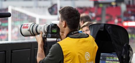 Eindhovense fotograaf Thomas Bakker mag naar de Olympische Spelen: 'Dit is een droom'