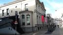 Theater De Nieuwe Vorst aan de Willem II-straat.