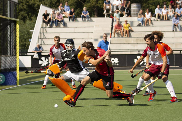 Oranje-Rood - Almere