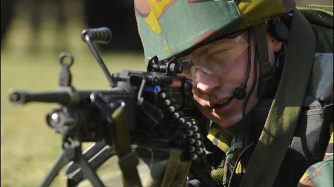 Zowat 270 militairen keren in oktober terug uit Afghanistan