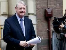 'Kabinet weigert JSF stop te zetten ondanks Kamermotie'