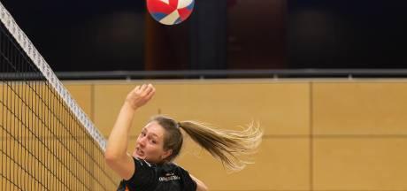 Regio Zwolle Volleybal: vier speelsters blijven, vijf nieuwelingen