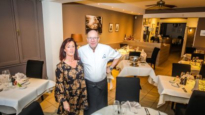 """Chef-kok De Kelle en Club Brugge-fan Thierry Cornelis (62) onverwachts overleden: """"Passie typeerde hem, thuis, achter het fornuis en in de tribune"""""""