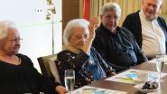 """Maria Bert viert 100ste verjaardag: """"Op onze trouwdag kreeg mijn man een brief dat hij naar Duitsland moest"""""""