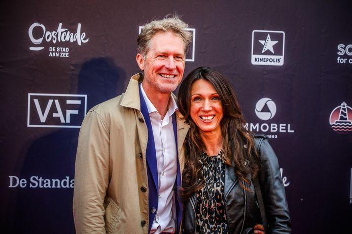 rode loper filmfestival Oostende FFO