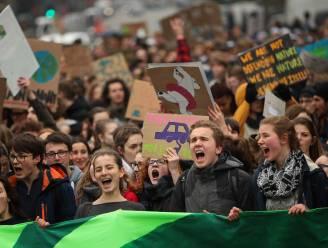 Massale schoolstaking voor het klimaat op 15 maart: bijna 500 steden in 57 landen doen mee