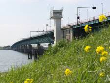Wanneer stopt de onbetrouwbare narigheid van de Haringvlietbrug?