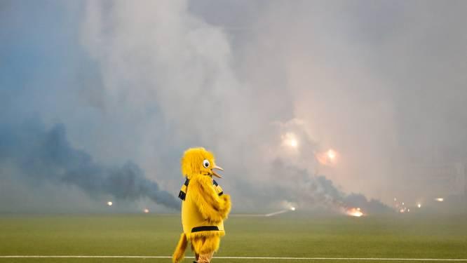 Weinig belangstelling voor Limburgse derby: wellicht maar 6.000 supporters voor STVV én KRC Genk samen