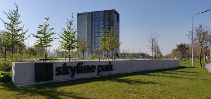 Skyline Park in Izegem