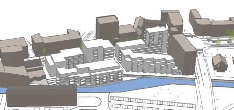 Akkoord over complex met 160 woningen op UWV-locatie