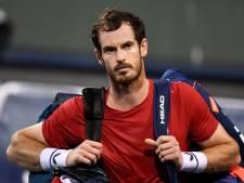 Murray moet rentree uitstellen: 'Rotterdam komt nog te vroeg'