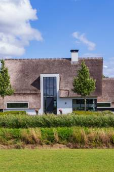 Woningen van meer dan een miljoen: niet alleen chique villa's, ook rijtjeshuizen