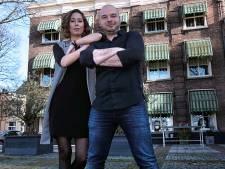 Kok Rene Vermeulen neemt 't Spuihuis in Bergen op Zoom over