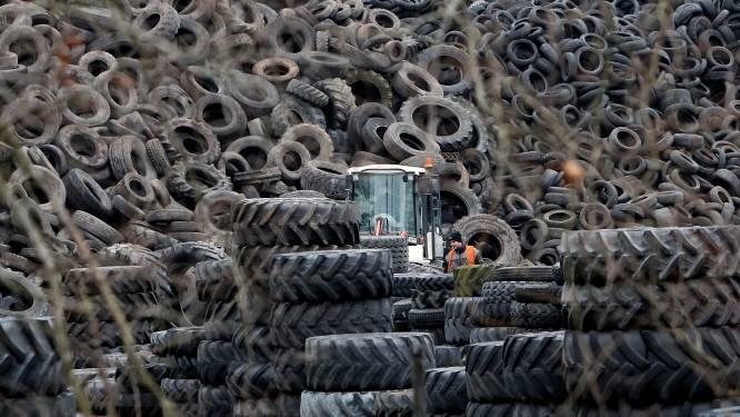 Rubberbedrijf Doornberg uit Almen spant kort geding aan om te kunnen verhuizen (en een hoge boete te voorkomen)