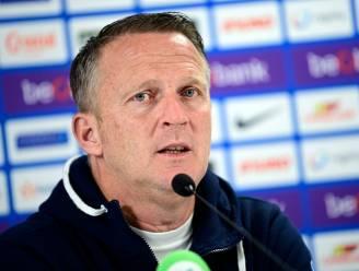 Genk in afzondering voor bekerduel tegen KV Mechelen