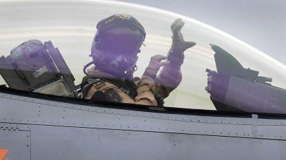 Schietstoelen redden het leven van F-16-piloten in Frankrijk: hoe werkt zo'n schietstoel eigenlijk?