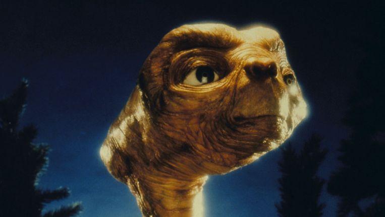 E.T © ANP Kippa Beeld