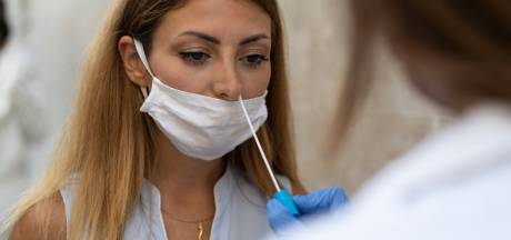 Twentse coronacijfers: 235 nieuwe besmettingen en 2 nieuwe sterfgevallen
