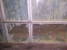 Jongens gepakt voor ingooien ramen paintballcentrum