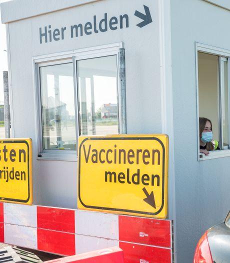 Uitbraak in Westkapelle zorgt voor forse toename in gemeente Veere: 10 keer zoveel besmettingen
