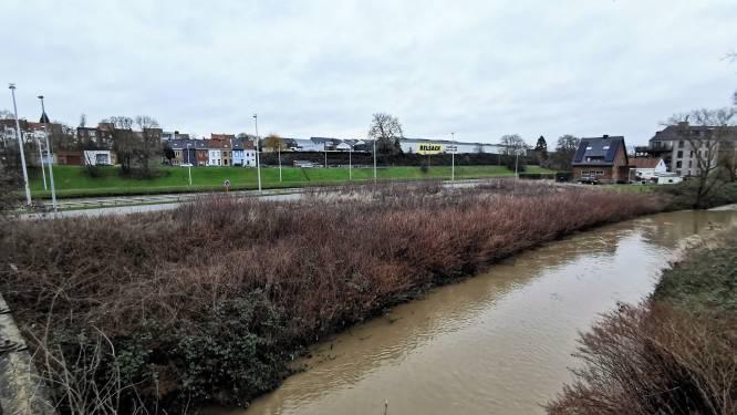 """Dan toch vergunning voor appartementen langs Zenne: """"Moeilijk te begrijpen dat bouwen in overstromingsgevoelig gebied nog mag"""""""