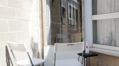 Babbelbox in woonzorgcentrum De Bron maakt bezoek mogelijk