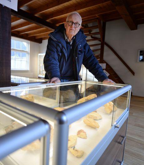 Het onbekendste museum van Twente staat te popelen om open te kunnen: 'Hier zwommen vroeger haaien'