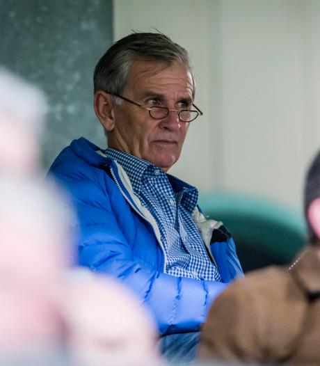 Louis Coolen kan lokroep uit Rusland niet weerstaan: 'Het moet niet bijten met mijn werk voor Helmond Sport'