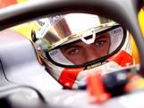 Verstappen tevreden met test in Barcelona