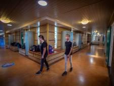 Pro College verhuist voor renovatie van huidige gebouw tijdelijk naar oude Paschalisschool