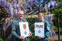Beuningen/Nederland: KO voor Bep en Stef Spaan Dgfoto Foto: Bert Beelen