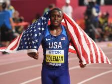 Atletiekbaas Coe: reputaties tellen niet in strijd tegen doping