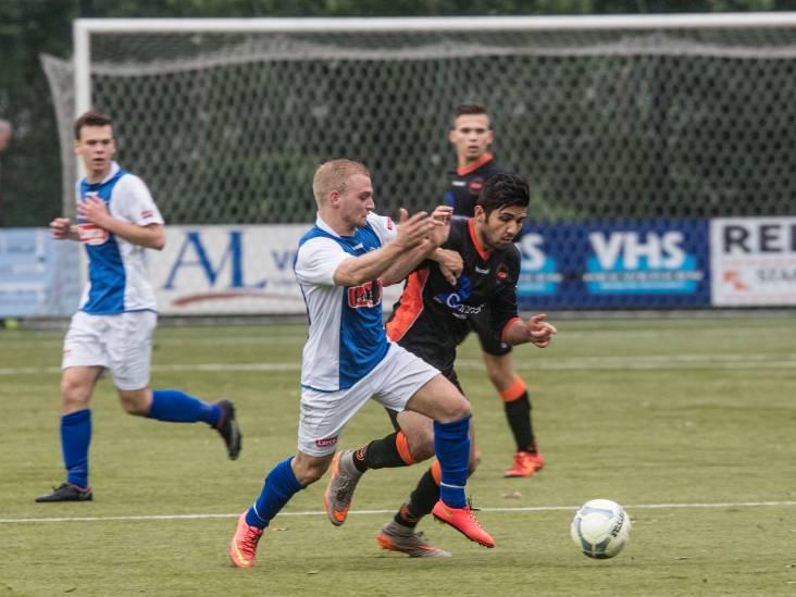 Mike Kusters stopt bij SV Someren