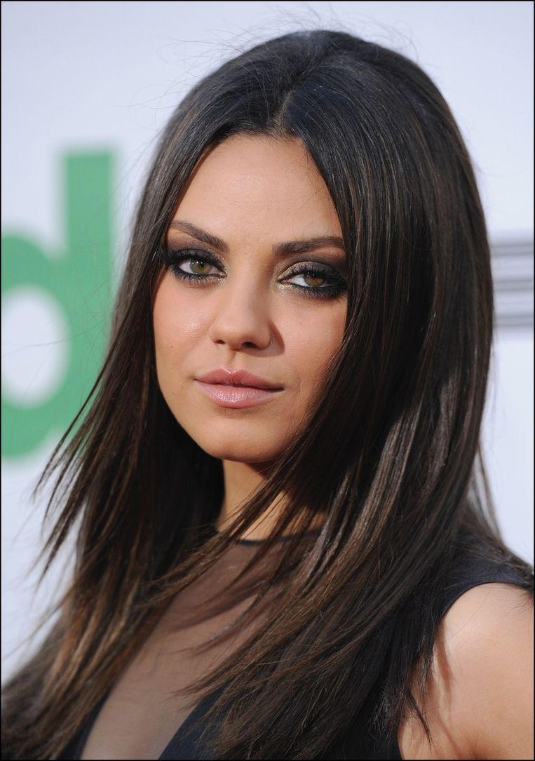 Mila Kunis. Beeld photo_news